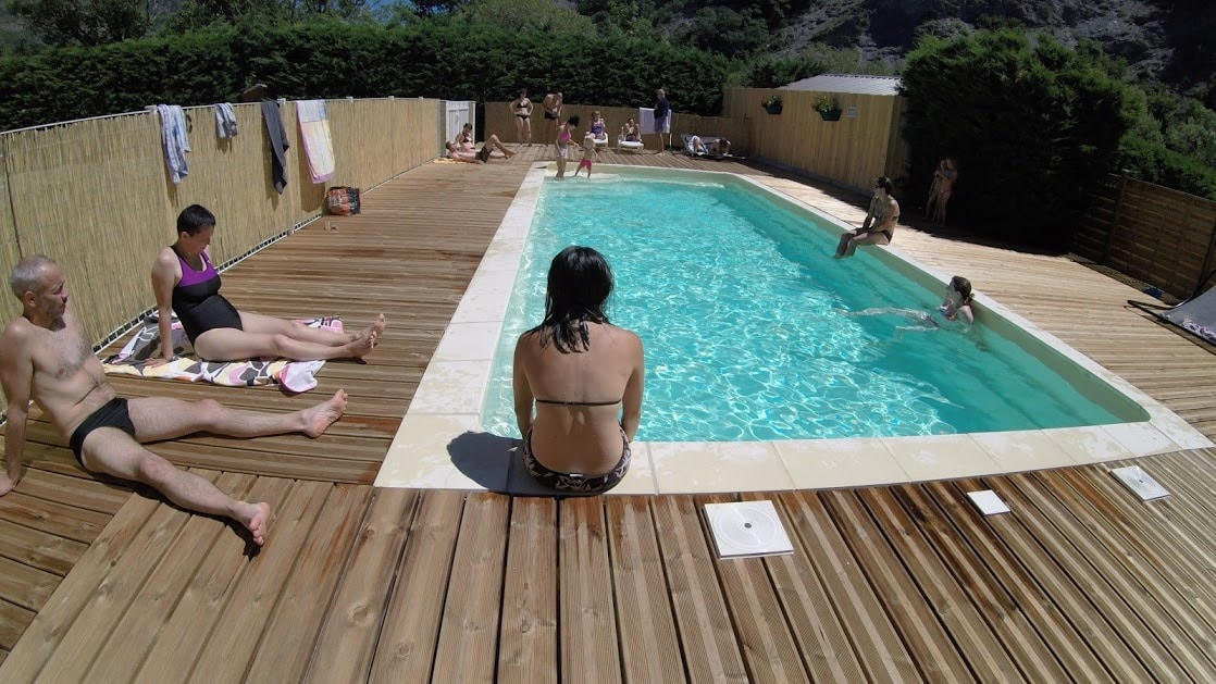 la piscine du new rabioux - Home