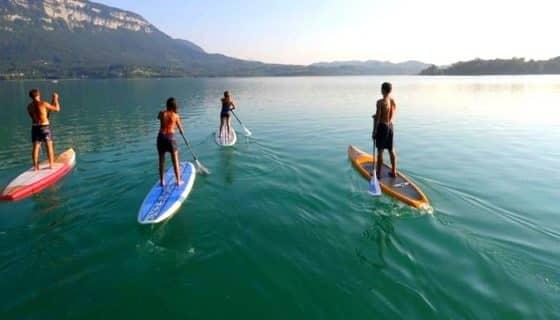 paddle - Ontvangst